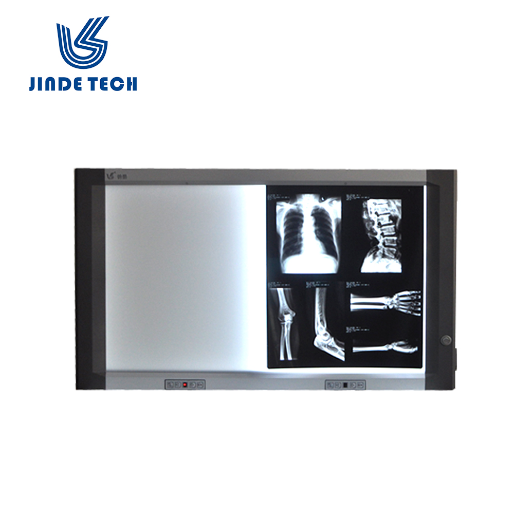 JD-01BIII LED double x ray film viewer